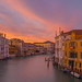 Tranquillity at Canal Grande