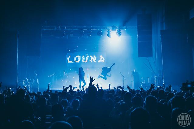 Louna | Kharkiv | 21.02.2020