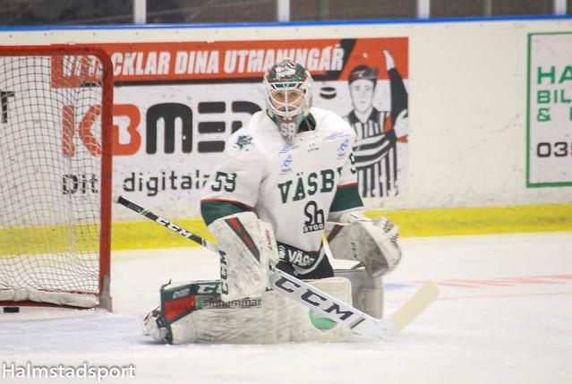 Halmstad Hammers - Väsby Final 1
