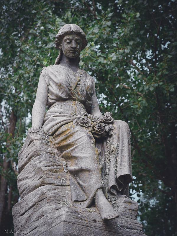 Margaret Parker (1838-1905)