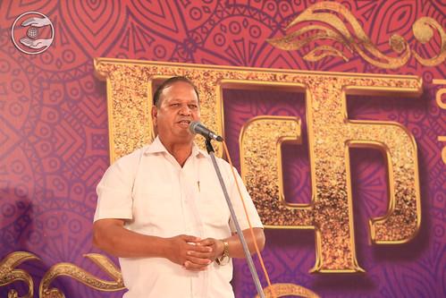 Omkar Singh Ji Zonal Incharge Surat