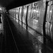 Rainy Night, Takoma Metro