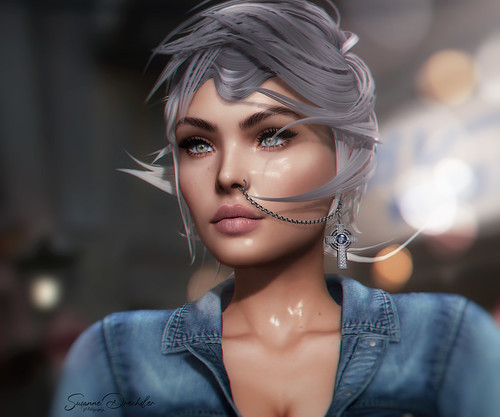 Ashley Portrait