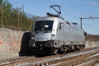 HUPAC 182 601 Mellingen Heitersberg