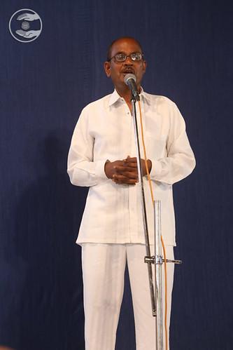 Vijay Mane Ji from Khilegaon, expresses his views