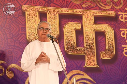 Ramavtar Sakiya Ji Zonal Incharge Bhuj