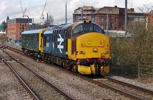 Birmingham Snow Hill DSC04520