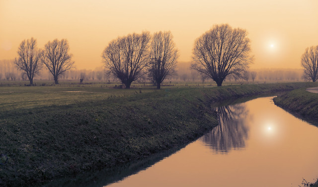 Moerbeke-Waas - Belgium