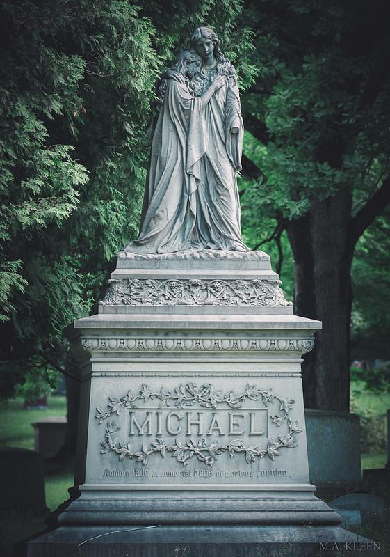 Lazelle A. Michael (1852-1939)