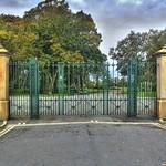 Moor Park Gates