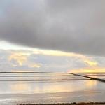 26. Veebruar 2020 - 17:23 - Regen boven de Waddenzee