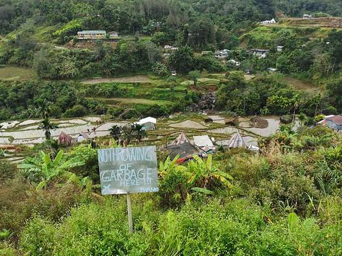 Ifugao Cordillera Administrative Region Philippines Southeast-Asia © Cordilleras Philippinen Südost-Asien ©