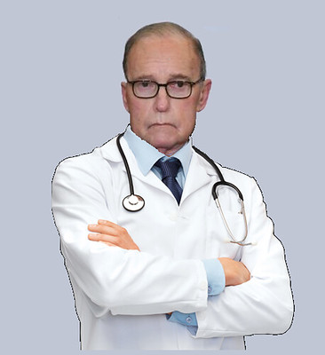 Larry Kudlow Leads Trump Administration Coronavirus Fight
