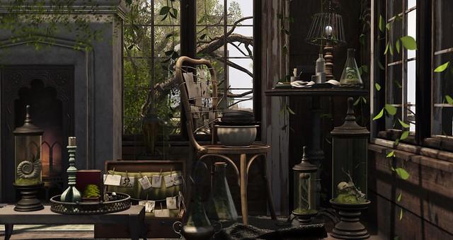 Handmade Home...