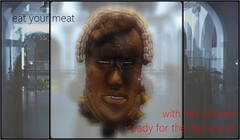 eat your meat