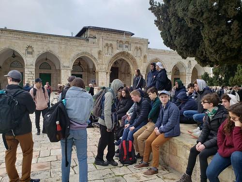 Neshama 28 - Israel, February 26