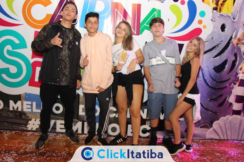 Carnaval 2020 - Itatiba E.C.