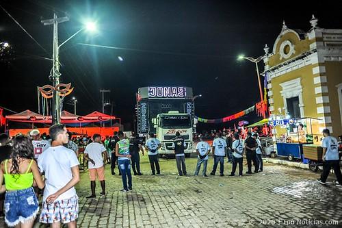 Terça-feira de Carnaval em Ipu