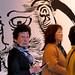 Japan: Obuse, Hokusai Museum