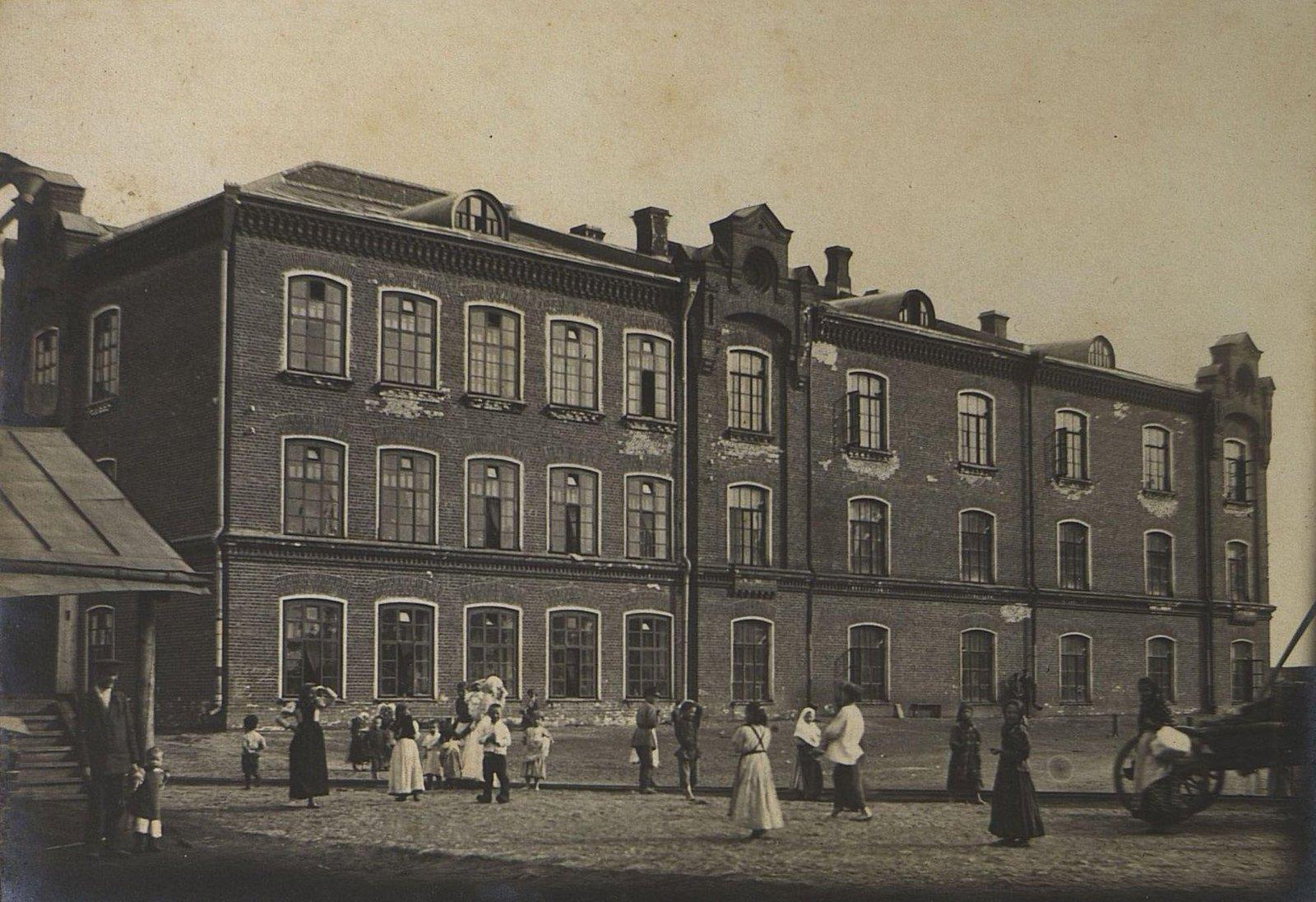 06. Жилой дом