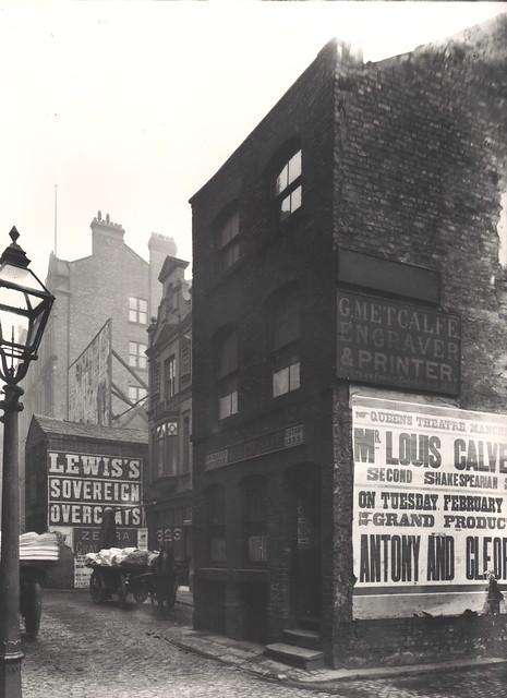 Victorian Manchester (ii)