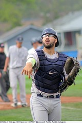 2016-04-22 1842 COLLEGE BASEBALL Georgetown at Butler
