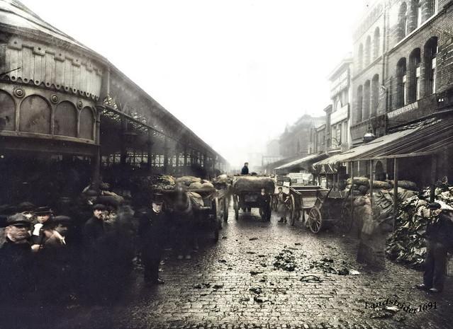 Victorian Manchester (i)