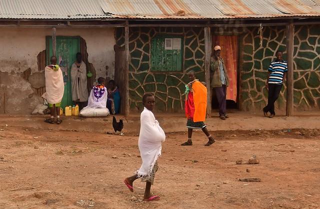 Kenya- South Horr