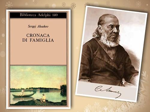 Sergej Aksakov Cronaca di famiglia