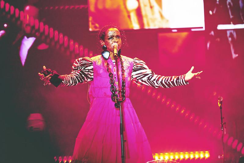 Lauryn Hill by Waleed Shah 3