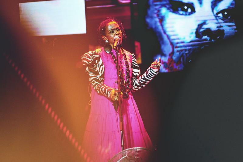 Lauryn Hill by Waleed Shah 5