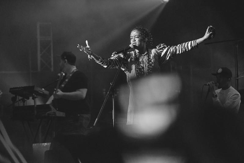 Lauryn Hill by Waleed Shah 9