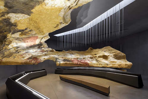 lascaux-international-centre-for-cave-art, Casson Mann