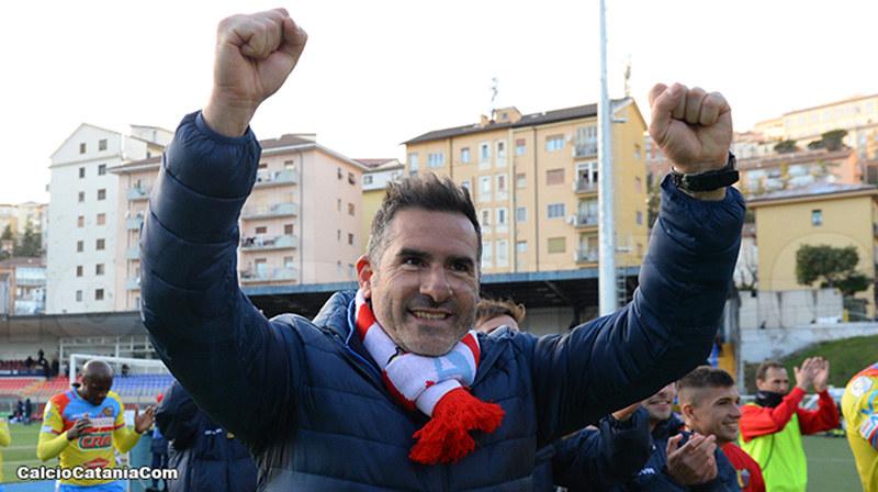 Cristiano Lucarelli, punto fermo dal quale ripartire
