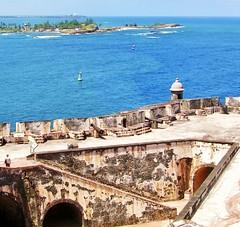El Moro, Puerto Rico