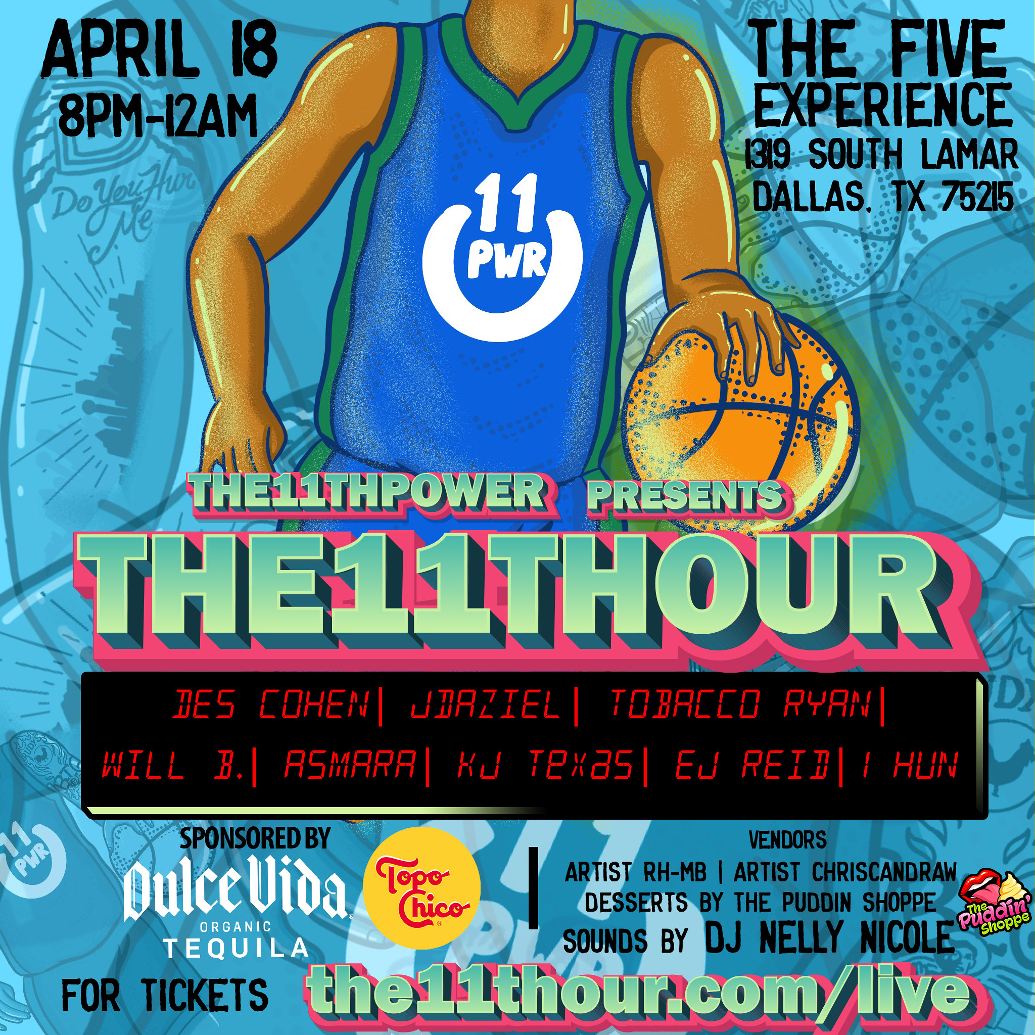 The11thour Live