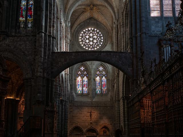 Catedral - Avila