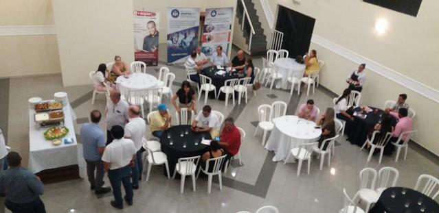 1- FOTO REUNIÃO ABERTA DE ARAÇATUBA 20-02-202