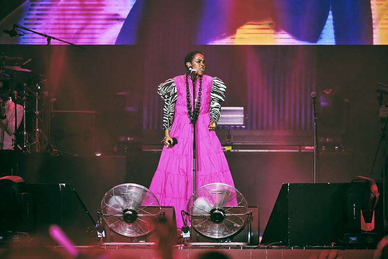 Lauryn Hill by Waleed Shah 1