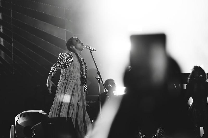 Lauryn Hill by Waleed Shah 2