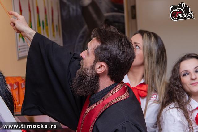 """Trgovina """"Tekijanka"""": Otvaranje nove prodavnice u Zaječaru"""