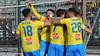 AZ Picerno-Catania 1-2: Gli etnei ritrovano gol e vittoria