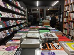 do you read me?! is an awesome little artbookstore #books #bookstore #closingtime #artbooks #doyoureadme