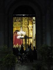 Solemne Besapié a Ntro Padre Jesús Atado a la Columna 2020