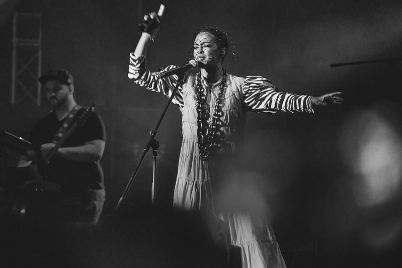 Lauryn Hill by Waleed Shah 8