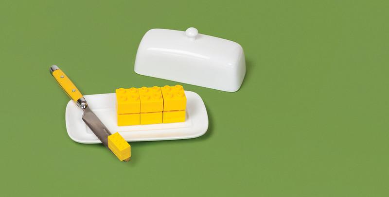 LEGO Still Life With Bricks Preview   BricksFanz