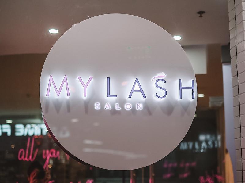 my lash salon ayala circuit makati review