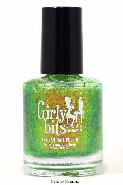 Girly Bits Polish Pickup