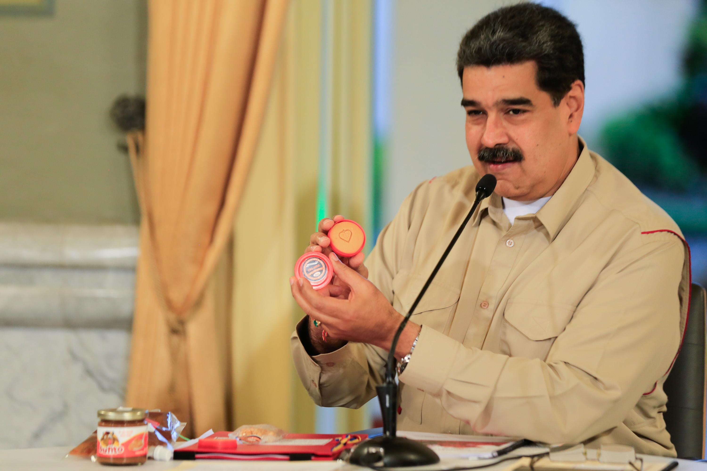 84% de los venezolanos está en contra de sanciones ilegales de Donald Trump