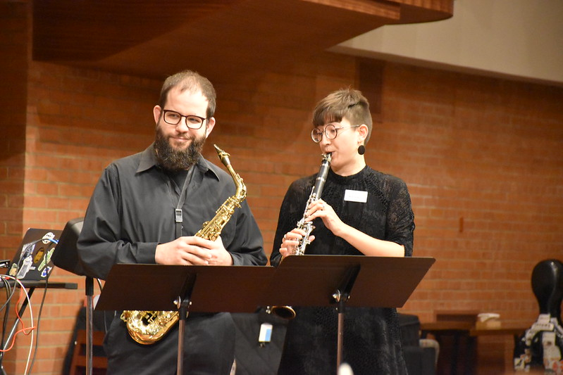 2020 Faculty & Student Collaborative Concert